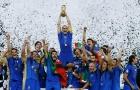 Gattuso, Nesta và những nhà vô địch World Cup 2006 thể hiện ra sao khi thành HLV?