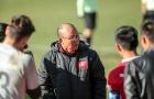 HLV Park Hang-seo lên tiếng, lý giải việc gọi đến 48 cầu thủ lên U22 Việt Nam
