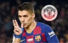 """Muốn có """"Van Nistelrooy mới"""", M.U được gợi ý mua Luis Suarez"""