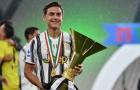 Paulo Dybala muốn tăng lương khủng mới đồng ý gắn bó với Juventus