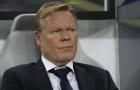 Ứng viên ghế chủ tịch Barca 'hứa' sa thải Koeman ngay sau khi thắng cử