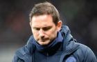 Chelsea chậm kích hoạt 'bom tấn', Lampard cảm thấy bực bội