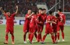 FIFA điều chỉnh thời điểm ĐT Việt Nam thi đấu vòng loại World Cup 2022