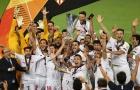 Lukaku phản lưới bàn quyết định, Sevilla vô địch Europa League