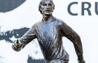 Ajax Amsterdam khánh thành tượng Johan Cruyff, giống hệt người thật