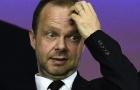 'Tôi cảm thấy bị Ed Woodward phản bội'