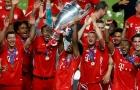Vô địch lần thứ 6, Bayern lập kỷ lục 'vô tiền khoáng hậu' tại Champions League
