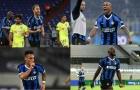 10 cầu thủ ghi nhiều bàn thắng nhất cho Inter ở mùa giải 2019-20: Eriksen bằng Sanchez, số 1 không thể khác