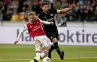 Monaco gõ cửa, Arsenal quyết giữ 'viên ngọc' làm Arteta phấn khích