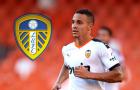 CHÍNH THỨC! Leeds đón tân binh 27 triệu bảng từ Valencia