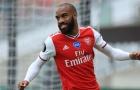 Hi sinh 3 ngôi sao, Atletico Madrid quyết có được 'họng pháo' của Arsenal