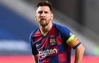 Messi gửi fax đòi rời Barcelona, Puyol và Suarez ra sức ủng hộ