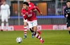 Calvin Stengs - cầu thủ 'trần cao hơn' David Silva để Man Utd chiêu mộ