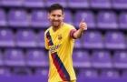 Rất nhanh, Liverpool ra quyết định vụ Messi