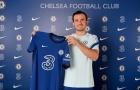 Ben Chilwell: 'Anh ấy là lí do lớn khiến tôi gia nhập Chelsea'