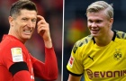 'Cái tên đó sẽ bắt kịp đẳng cấp của Lewandowski'