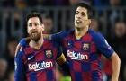 Lộ động thái mới, tương lai của Messi và Suarez sắp được định đoạt?