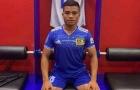 Sao U22 Việt Nam từ chối nhận bàn thắng ghi vào lưới Viettel
