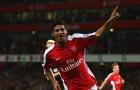 Vela, Bennacer và những cái tên NHM không nhớ từng khoác áo Arsenal