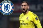 'Siêu cò' Raiola làm loạn, Chelsea tranh thủ lôi kéo 'người nhện' nước Ý