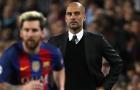 Nổ 'bom tấn' Leo Messi, Man City sẵn sàng hy sinh 7 ngôi sao