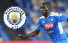 Darren Bent: 'Cậu ấy còn giỏi hơn cả Koulibaly'