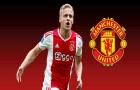 Hé lộ lí do Man United gạch tên Grealish và Maddison để chiêu mộ Van de Beek