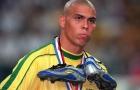 Sau thời của Ronaldo de Lima, các số 9 của Brazil thi đấu ra sao?