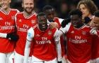 Điểm danh 5 'mảnh ghép mới' của Arsenal: Có tới 4 cầu thủ phòng ngự