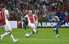 Đội hình Ajax thua Man Utd ở CK Europa League giờ ra sao?