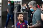 Bố Messi xuất hiện tại Barcelona, 'drama' sắp kết thúc