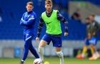 'Mở tài khoản' cho Chelsea, Werner lập tức nhận xét về hậu vệ ở EPL