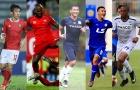 Top 9 tân binh 'thiện chiến' đáng chú ý khi V-League 2020 trở lại