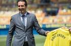 'Thừa nước đục thả câu', Emery sẵn sàng khiến Arsenal hối tiếc