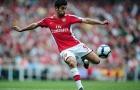 5 người Brazil thành công nhất ở Arsenal: Luiz không có 'cửa', nỗi tiếc nuối Eduardo