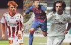 Cùng với De Beek, điểm danh 3 tân binh đã gia nhập Man United trong mùa Hè này