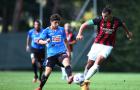 Ibra trở lại, 'Kaka 2.0' lập cú đúp, AC Milan lội ngược dòng trước Novara