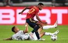 Ra sân đối đầu ĐT Đức, 'báu vật' Barca đi vào lịch sử La Roja