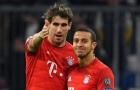 Chốt thỏa thuận cá nhân, thêm 1 cái tên trên đường rời Bayern Munich