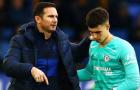 Gary Neville: 'Đó chính là nút thắt giữa Chelsea và Kepa Arrizabalaga'
