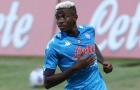 'Bom tấn' hụt của M.U liên tục lập hat-trick cho đội bóng mới