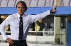 Roberto Mancini: Tôi quên đeo kính nên Chiellini bị gạch tên!