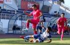 Sài Gòn FC và Hải Phòng điêu đứng trước các đại diện Hạng Nhất