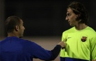 Từ Sanchez đến Ibrahimovic, những lần cầu thủ 'xát muối' đội bóng cũ