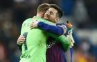 Barca trao hợp đồng siêu dị, tương lai của Ter Stegen coi như xong