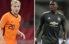 Jamie O'Hara: 'Giờ là lúc Man Utd loại bỏ 2 cái tên đó'