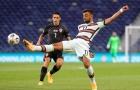 Vắng Ronaldo, Fernandes bùng nổ giúp BĐN hủy diệt Á quân World Cup