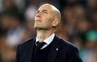 Zidane đau đầu, 210 triệu euro của Real đổi 3 'nỗi thất vọng' cùng cực