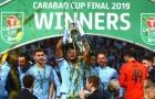 Bốc thăm vòng 3 League Cup: Arsenal đụng 'thứ dữ'
