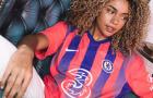 Hé lộ thiết kế áo đấu thứ 3 của Chelsea mùa giải 2020/21